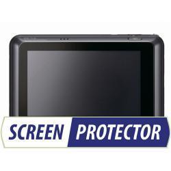 Profesjonalny zestaw folii ochronnych Screen Protector do aparatu SONY T110