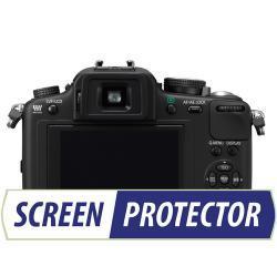 Profesjonalny zestaw folii ochronnych Screen Protector do aparatu PANASONIC G10