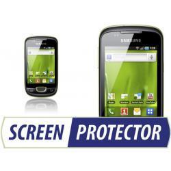 Profesjonalny zestaw folii ochronnych Screen Protector do telefonu SAMSUNG S5570