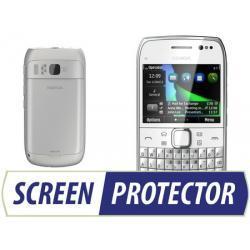 Profesjonalny zestaw folii ochronnych Screen Protector do telefonu NOKIA E6