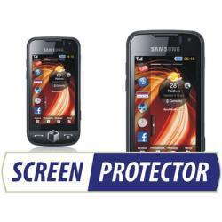 Profesjonalny zestaw folii ochronnych Screen Protector do telefonu Samsung S8000 Jet