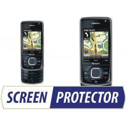 Profesjonalny zestaw folii ochronnych Screen Protector do telefonu Nokia 6210 Navigator