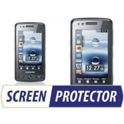 Profesjonalny zestaw folii ochronnych Screen Protector do telefonu Samsung M8800