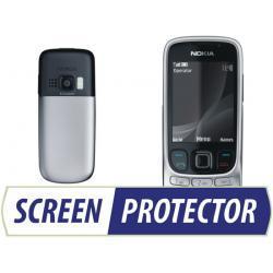 Profesjonalny zestaw folii ochronnych Screen Protector do telefonu Nokia 6303