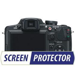 Profesjonalny zestaw folii ochronnych Screen Protector do aparatu Panasonic FZ38