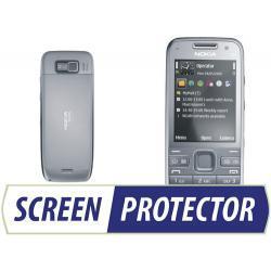 Profesjonalny zestaw folii ochronnych Screen Protector do telefonu Nokia E52