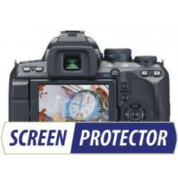 Profesjonalny zestaw folii ochronnych Screen Protector do aparatu Olympus E-620
