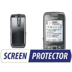 Profesjonalny zestaw folii ochronnych Screen Protector do telefonu Nokia E66