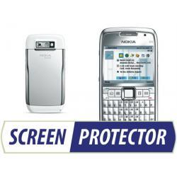 Profesjonalny zestaw folii ochronnych Screen Protector do telefonu Nokia E71
