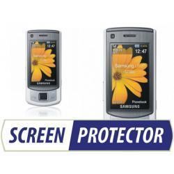 Profesjonalny zestaw folii ochronnych Screen Protector do telefonu Samsung S7350