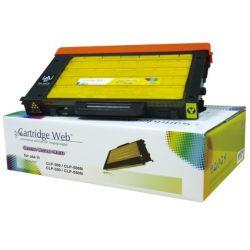 Toner Samsung CLP-500 CLP-550 zamiennik yellow Brother