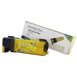 Toner Xerox Phaser 6130 106R01284 zamiennik yellow Xerox, Tektronix