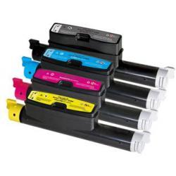 Toner cyan Xerox 6360 wysokowydajny, Xerox 106R01218 zamiennik nowy Tonery zamienniki