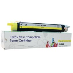 Toner Dell 5100CN zamiennik yellow Epson - kolor