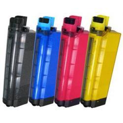 Toner żółty do OKI C5800 C5900 C5550MFP, OKI 43324421 zamiennik nowy Tonery zamienniki