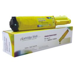 Toner Dell 3000 3100 593-10063 zamiennik yellow Epson - kolor