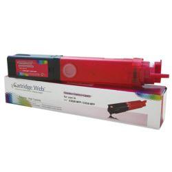 Toner OKI C3520 C3530 MC350 MC360 zamiennik magenta Epson - kolor