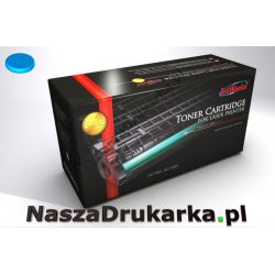 Toner Kyocera TK-570 FS-C5400DN zamiennik cyan Epson - kolor