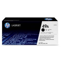 Toner HP Q5949A 49A oryginalny Brother