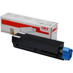 Toner Oki B431 B491 oryginalny (otwarte opakowanie) HP - czarny