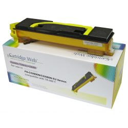 Toner Kyocera TK-560 zamiennik yellow [10K]