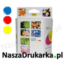 Tusz Kodak CK10 5100 5300 5500 ESP 3 5 7 9 3250 5250 zamiennik kolor