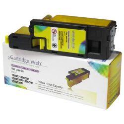 Toner Dell C1660 zamiennik yellow