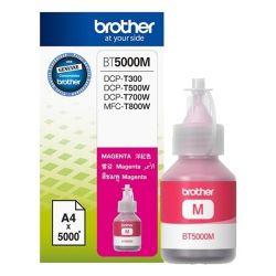 Tusz Brother BT5000M T300 T310 T500W T510W T700W T710W T910DW oryginalny magenta Epson - kolor