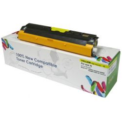 Toner OKI 44250721 C110 C130N MC160 zamiennik yellow
