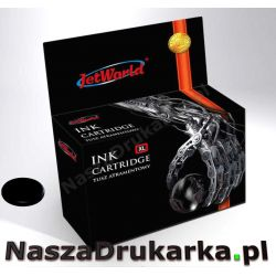 Tusz HP 973 XL L0S07AE zamiennik black