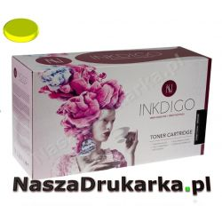 Toner Brother TN-247 XL zamiennik yellow Drukarki i skanery