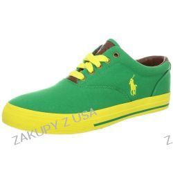 BUTY RALPH LAUREN VAUGHN GREEN YELLOW