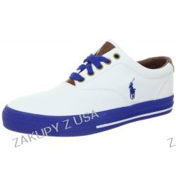 BUTY RALPH LAUREN VAUGHN WHITE ROYAL