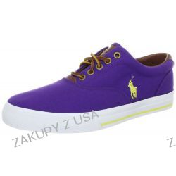 BUTY RALPH LAUREN VAUGHN PURPLE