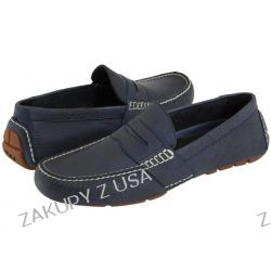 BUTY RALPH LAUREN TELLY NAVY