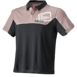 Polo MX  MOTORS 2007 rozm. L Koszulki i bluzy