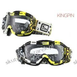 Scott Voltage MX LTD Kingpin Gogle