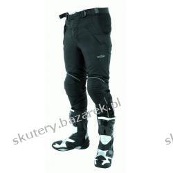 Spodnie Swift CHALLENGER czarne
