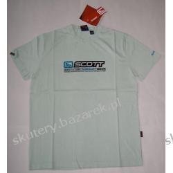 T-shirt  ESSENTIAL  kolor aqua Koszulki i bluzy