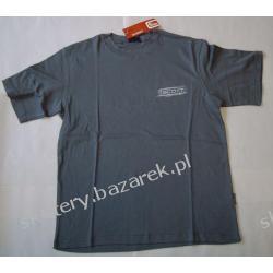 T-shirt  MX RIDER  kolor siwy Koszulki i bluzy