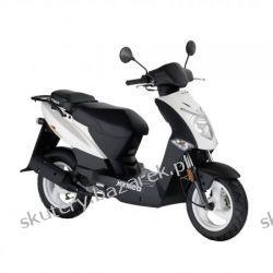 Kymco Agility 50  2T Motocykle