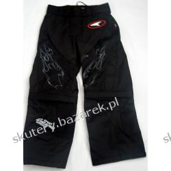 Spodnie AXO Pursuit  Junior + bluza