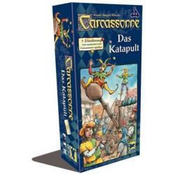 Carcassonne: Katapulta