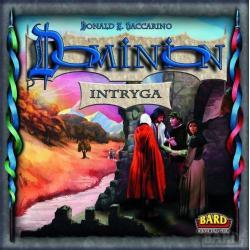 Dominion - Intryga
