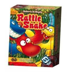 Rattle Snake (Rattlesnake)