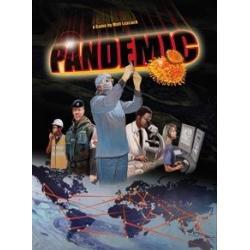 Pandemic (PL)