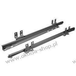 PROWADNICA SZUFLADY 392mm /GŁĘBOKOŚĆ SZUFLADY 400-500mm/ Variant-CE Häfele 429.06.317 Meble biurowe