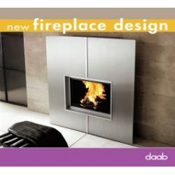 New Fireplace Design - daab