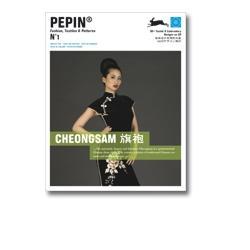 Cheongsam + cd-rom - Pepin Press