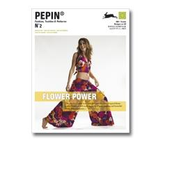 Flower Power + cd-rom - Pepin Press